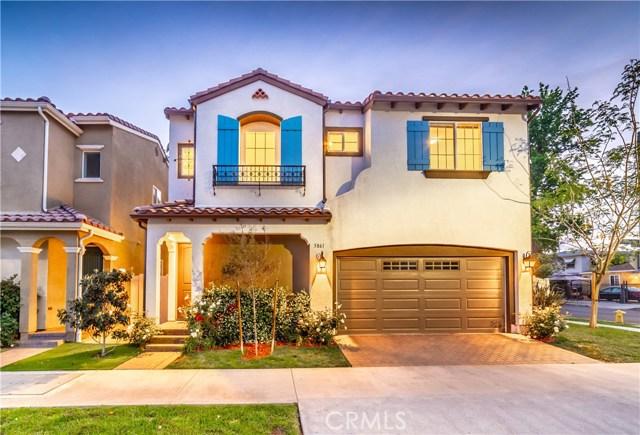 5861 Sylmar Avenue, Sherman Oaks, CA 91401