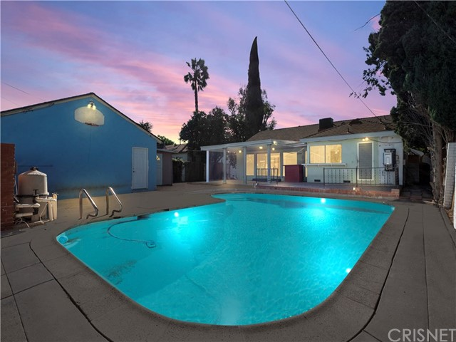 17021 Covello St, Lake Balboa, CA 91406 Photo