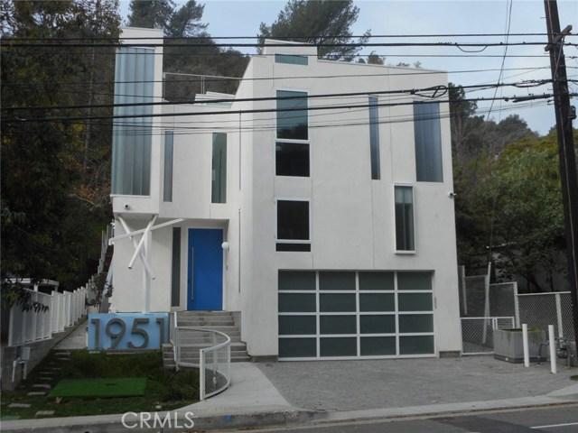 1951 N Beverly Glen Boulevard, Los Angeles, CA 90077