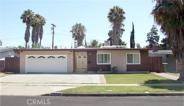 7714 Rhea Avenue, Reseda, CA 91335