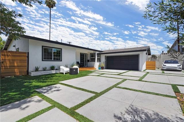5537 Bevis Avenue Sherman Oaks, CA 91411