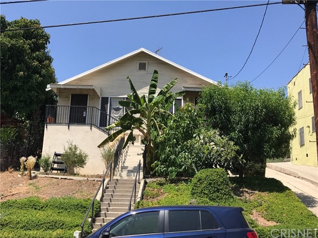 205 S Park View Street, Los Angeles, CA 90057