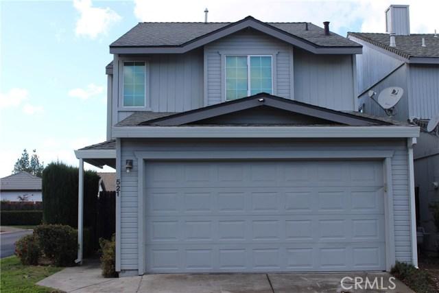 521 Samuel Way, Sacramento, CA 95838