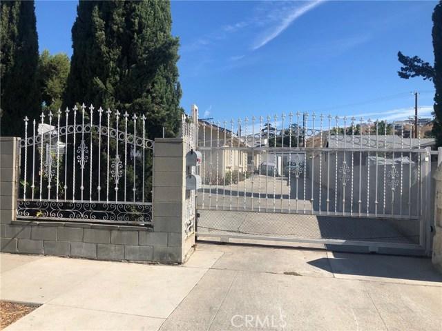10255 Strathern Street, Sun Valley, CA 91352