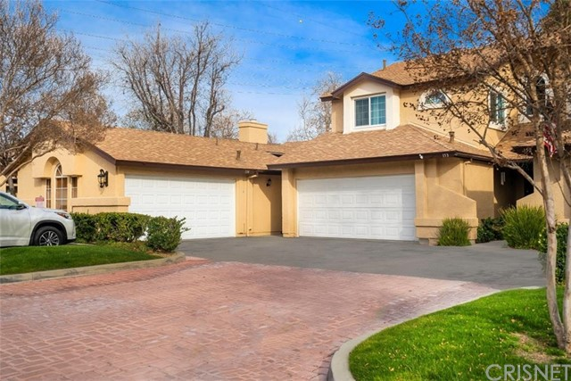 28435 Seco Canyon Road 154, Saugus, CA 91390