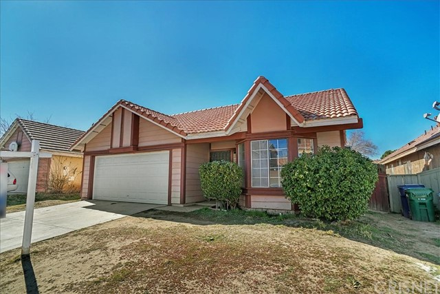 36907 Hillcrest Drive, Palmdale, CA 93552