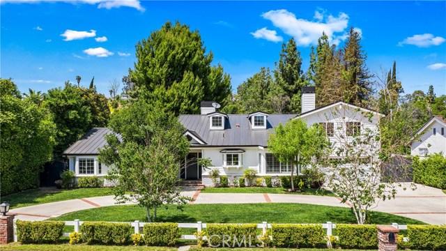 23347 Califa Street, Woodland Hills, CA 91367
