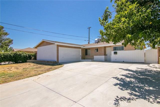 45415 3rd Street E, Lancaster, CA 93535