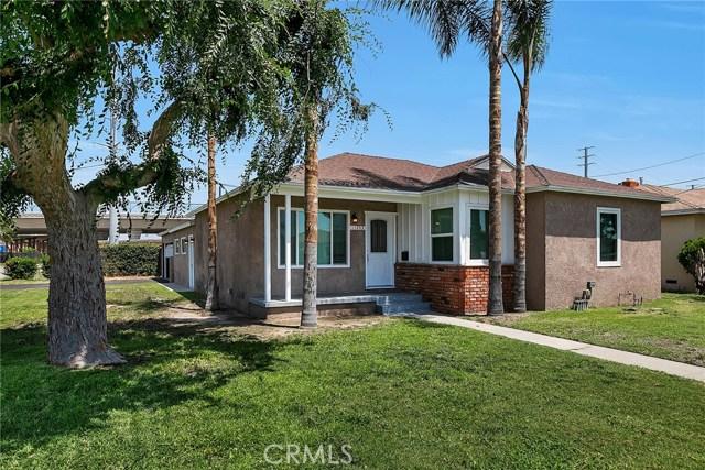 11253 Quinn Street, Downey, CA 90241