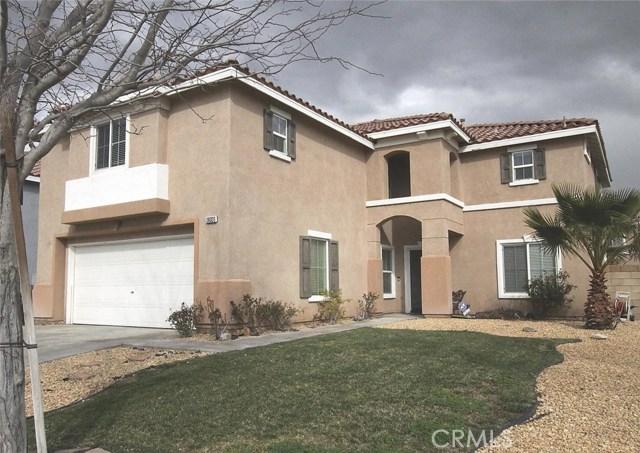 38320 Ranger Drive, Palmdale, CA 93552