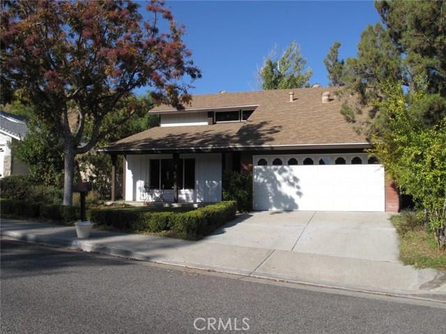 21655 Grovepark Drive, Saugus, CA 91350