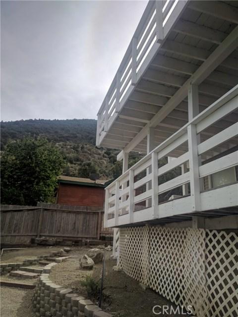 120 South End Dr, Frazier Park, CA 93225 Photo 5