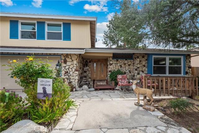 8314 Gustav Lane, West Hills, CA 91304