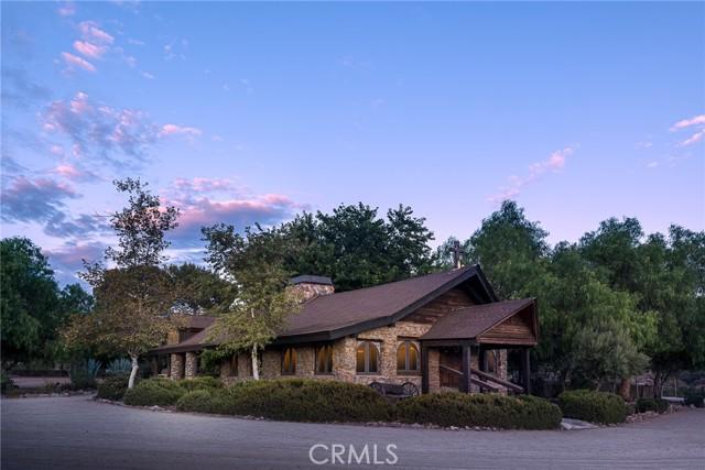Photo of 34729 Petersen Road, Agua Dulce, CA 91390