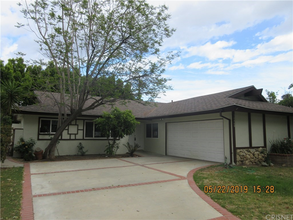 Photo of 10460 ETON AVENUE, Chatsworth, CA 91311