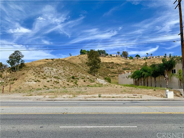 0 SIERRA Highway, Canyon Country, CA 91351