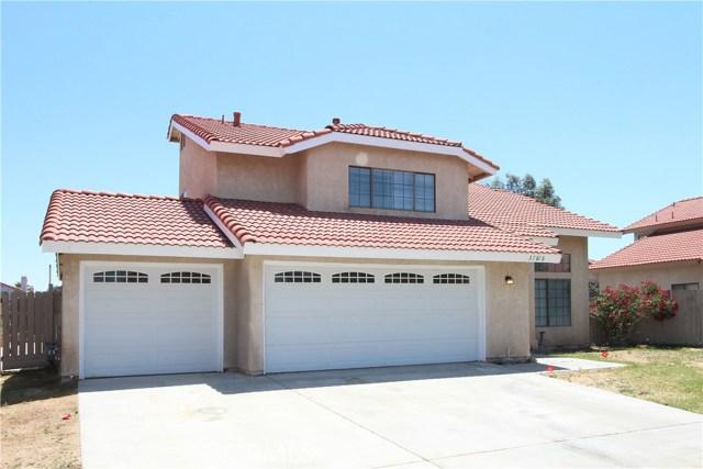 37818 52nd Street E, Palmdale, CA 93552