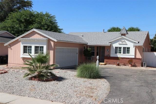 8113 Lurline Avenue, Winnetka, CA 91306