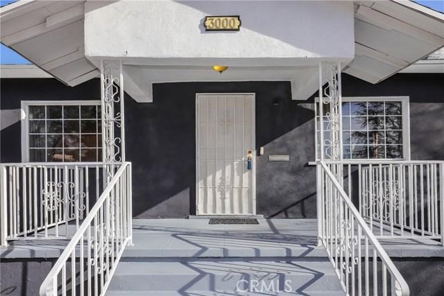 3000 Glenrose Avenue, Altadena, CA 91001