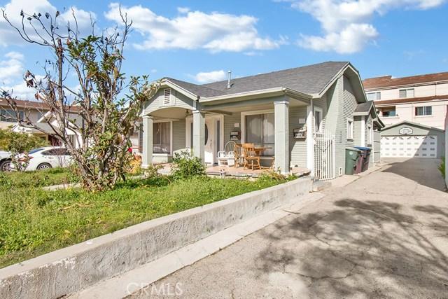 409 Salem Street, Glendale, CA 91203