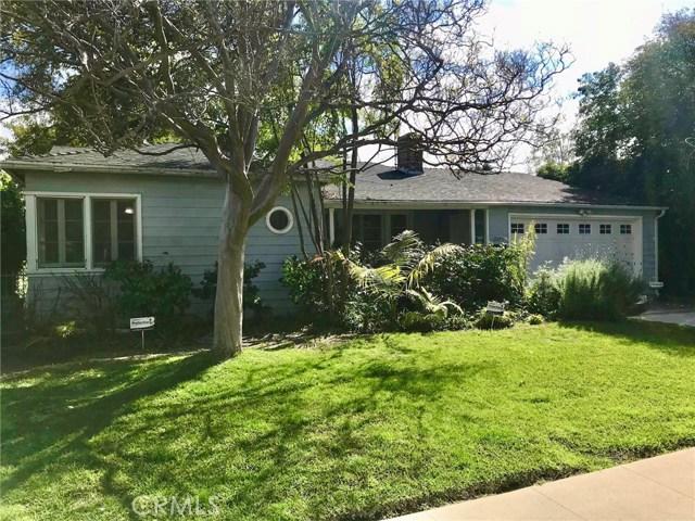 12224 La Maida Street, Valley Village, CA 91607
