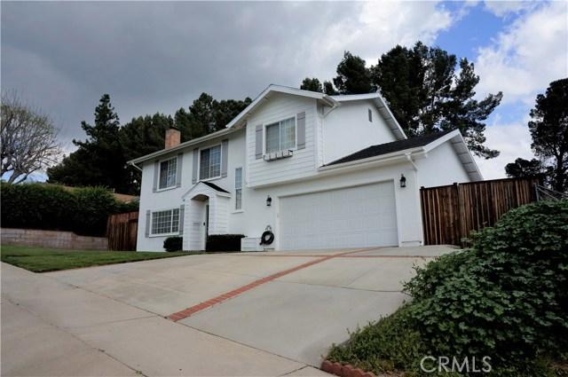 28058 Urbandale Avenue, Saugus, CA 91350