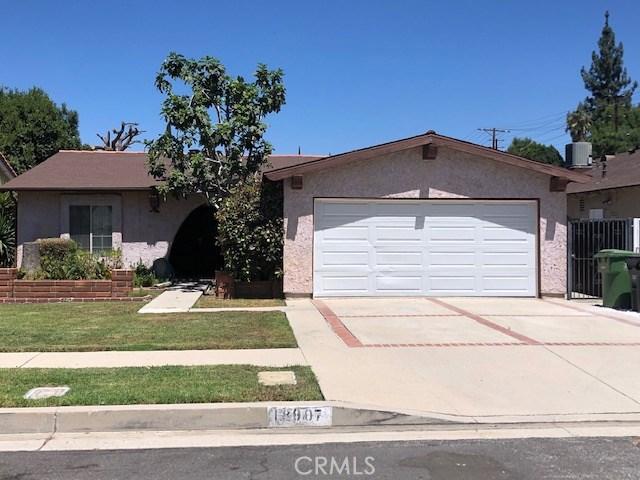 18907 Ledan Street, Northridge, CA 91324
