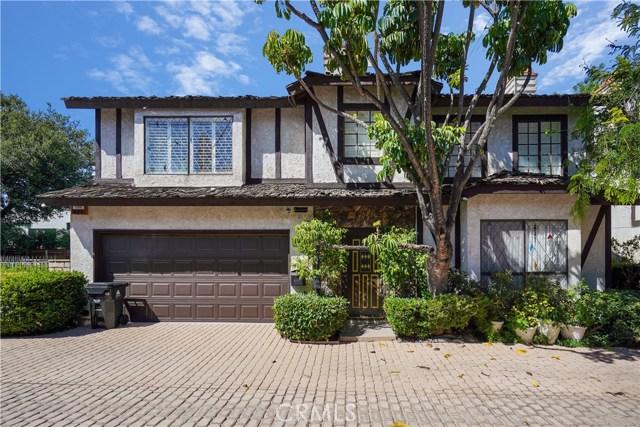4849 Hayvenhurst Avenue, Encino, CA 91436