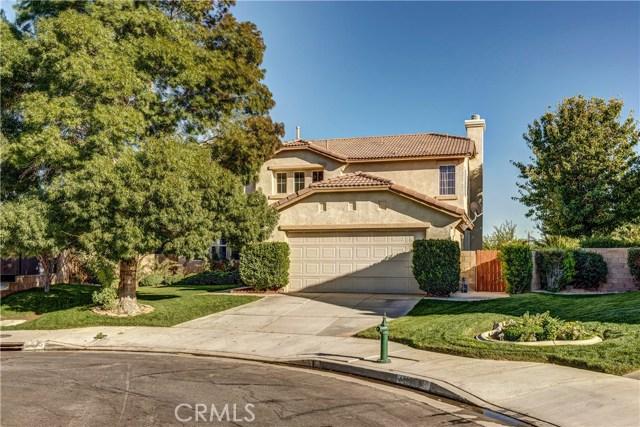 1214 W Avenue H7, Lancaster, CA 93534