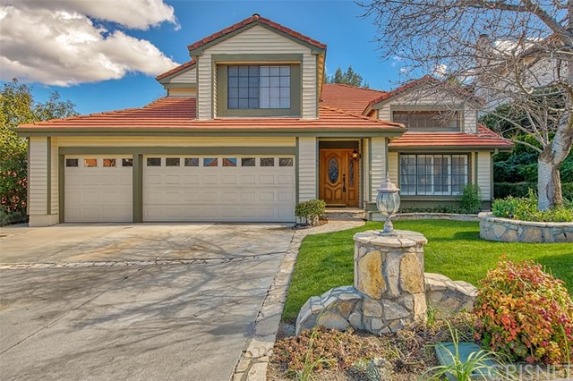 24148 Creekside Drive, Newhall, CA 91321