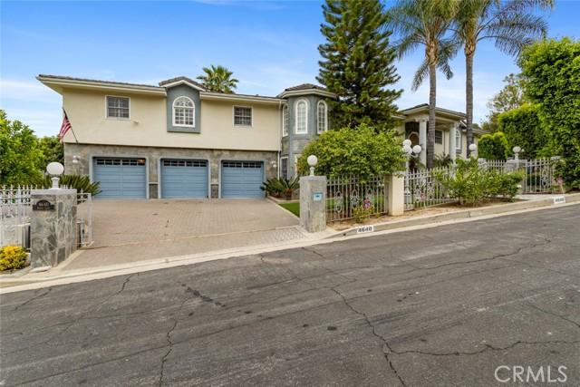 Photo of 4640 DUNAS Lane, Tarzana, CA 91356
