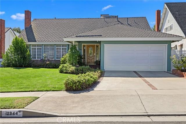 12944 Cumpston Street, Sherman Oaks, CA 91401