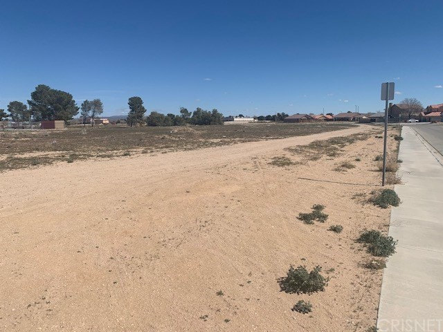 0 Hacienda Blvd, California City, CA 93504