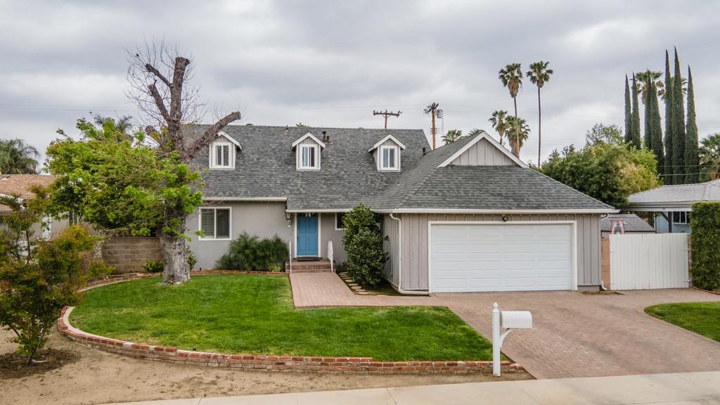 6528     Kessler Avenue, Woodland Hills CA 91367