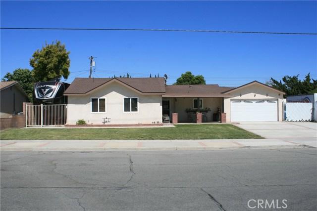 1480 Blackstock Avenue, Simi Valley, CA 93063