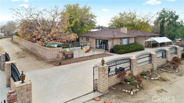8730 E Avenue T8, Littlerock, CA 93543