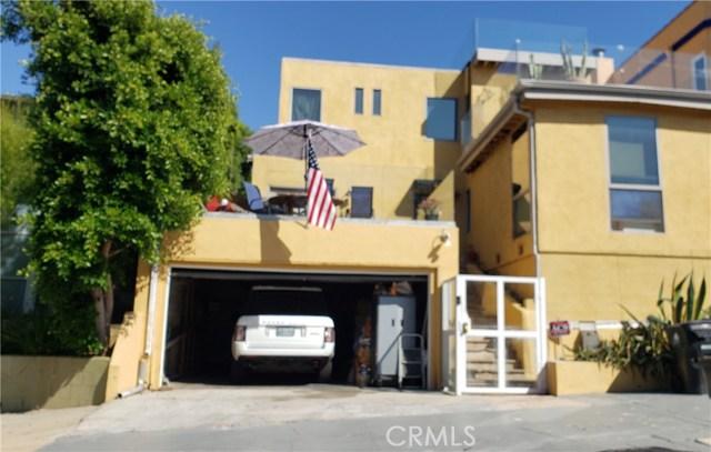 Photo of 574 Mount Holyoke Avenue, Pacific Palisades, CA 90272