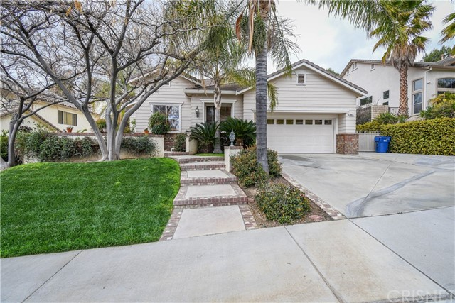 28635 Haskell Canyon Road, Saugus, CA 91390