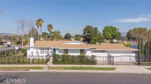 10502 Woodley Avenue, Granada Hills, CA 91344