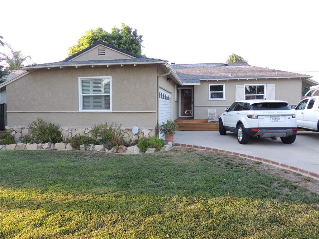 16457 Gledhill Street, North Hills, CA 91343