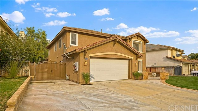 32802 Ridge Top Lane, Castaic, CA 91384