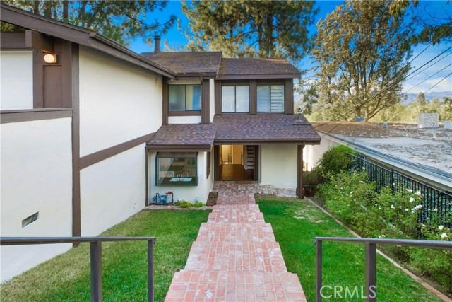 4775 Galendo Street, Woodland Hills, CA 91364