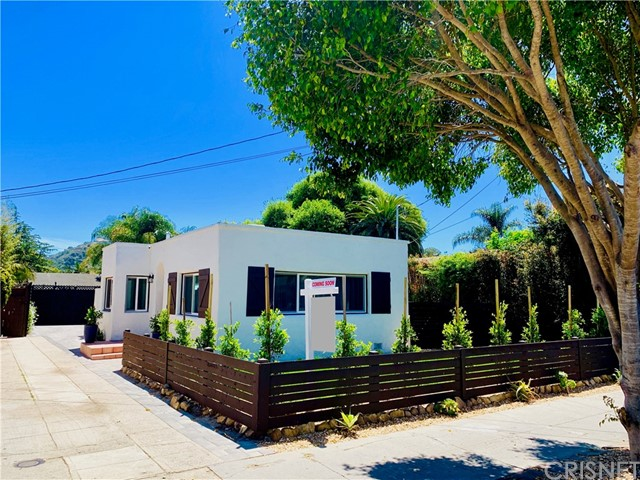 717 W Micheltorena Street, Santa Barbara, CA 93101
