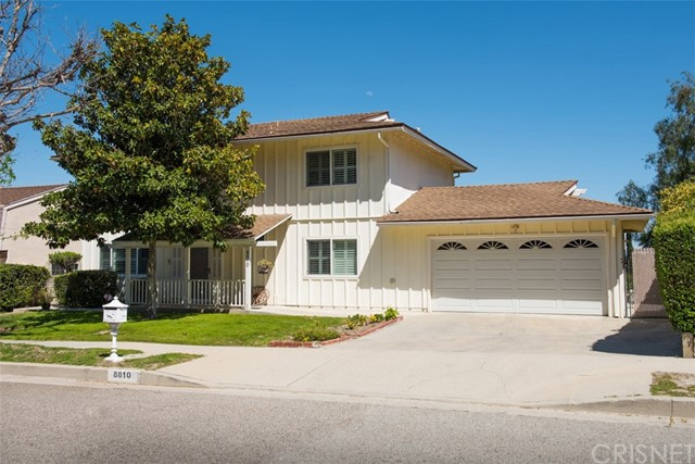8810 Hanna Avenue, West Hills, CA 91304