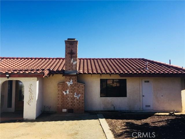 11433 Linda Mesa Road, Juniper Hills, CA 93543