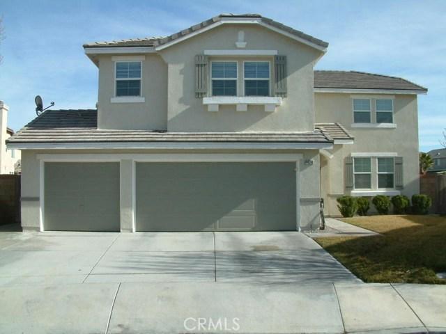 44208 W 46th Street, Lancaster, CA 93536