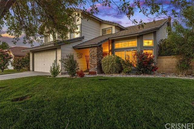 44102 Countryside Dr, Lancaster, CA 93536 Photo