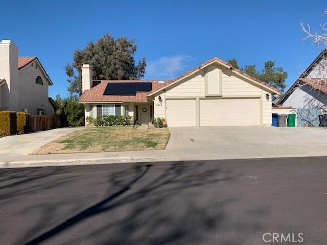 2249 E Avenue R10, Palmdale, CA 93550