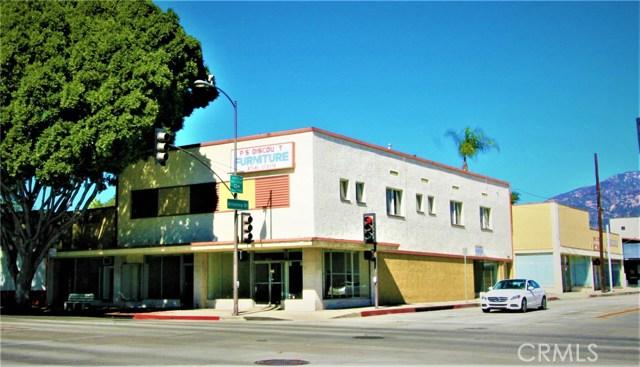 2493 E Colorado Boulevard, Pasadena, CA 91107