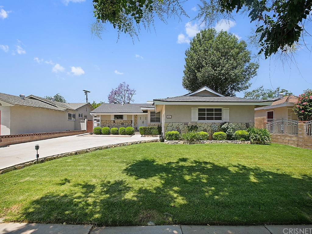 7507     Asman Avenue, West Hills CA 91307